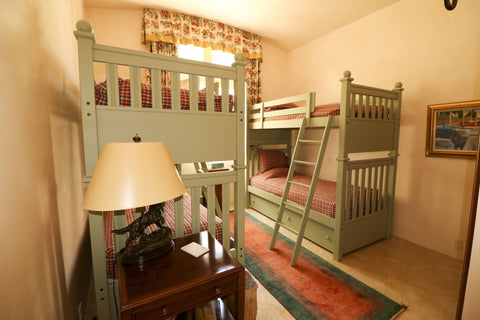 The Antique Shop Beds Bunk Beds, Pair