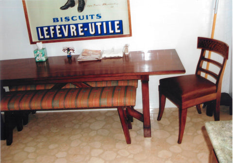 The Antique Shop Dining Table Kitchen Table With Chairs