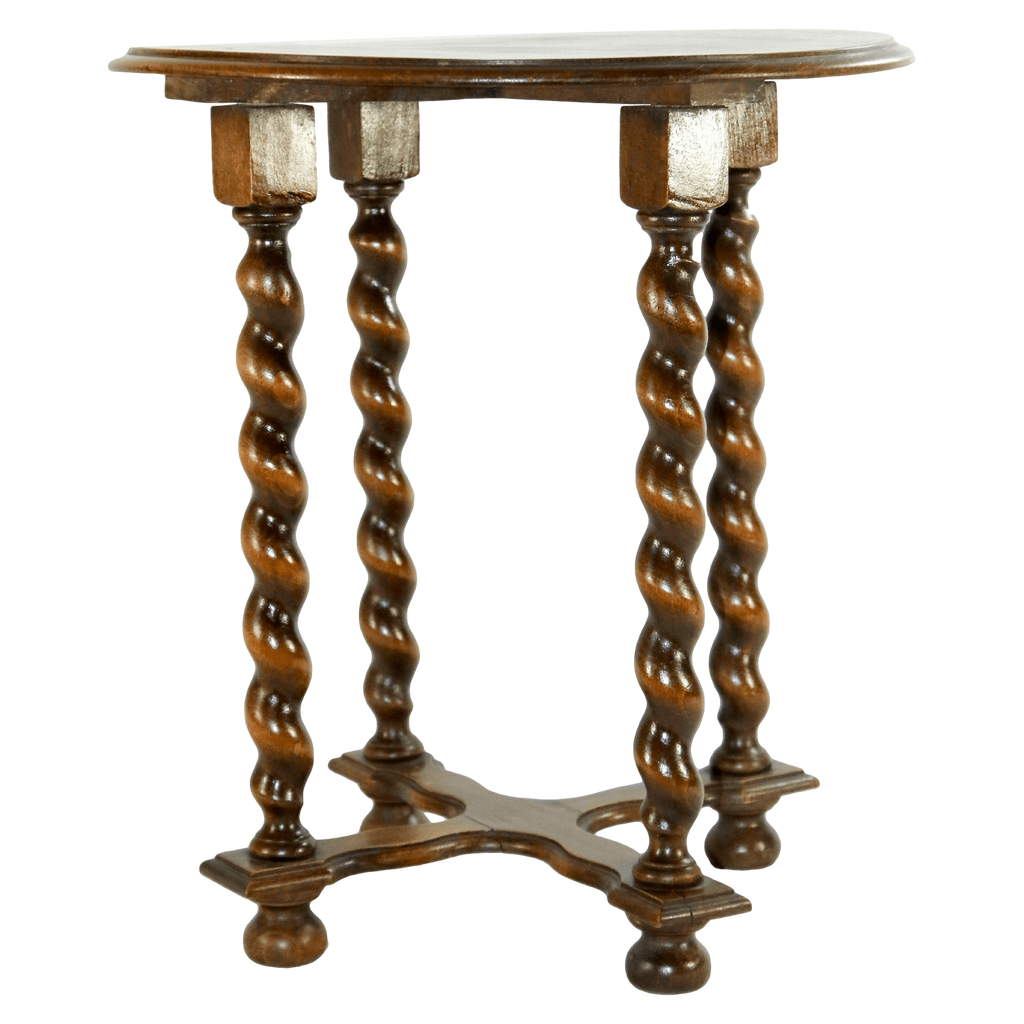 ... The Antique Shop Tables Barley Twist Table ...