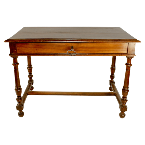 The Antique Shop Tables Short Table with Drawer