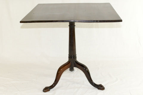 The Antique Shop Tables Small Square Top Table