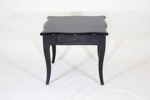 The Antique Shop Tables Small Table Single Drawer