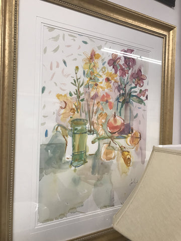 The Antique Store Painting 28
