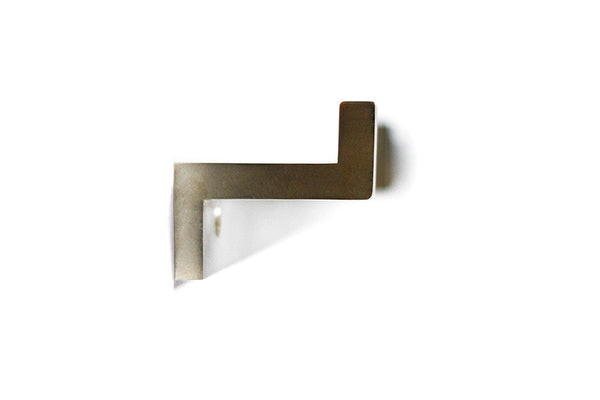 H Series - Bronze H3 Four-Space Hook