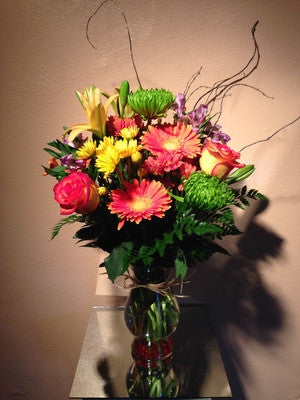 Fall in Love Bouquet