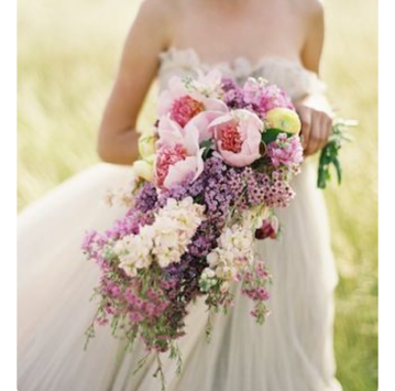 fairy tale dreams bride bouquet