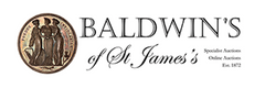 Baldwin's of St James