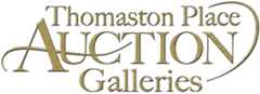 Thomaston Place Auction Galleries -