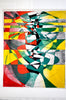 Stanley William Hayter (British, 1901-1988), Tree, 1977, lithograph, signed and numbered