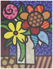 "Romero Britto (Brazilian, b. 1963), ""van Britto"", screenprint, signed, ed. 300"