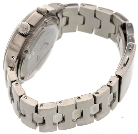 Men's Anonimo Millimetri Stainless Steel Automatic Watch 1604