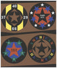 "Robert Indiana (American, b. 1928), Tilt from ""The American Dream"", 1997, screenprint, signed"