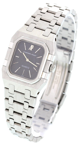 Ladies Audemars Piguet Stainless Steel Quartz Watch, B54537