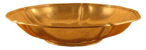 American Arts and Crafts Silver Bowl, Arthur Stone (1847-1938), Stone Associates, Gardner, Mass., 1930