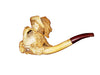 German Meerschaum Pipe