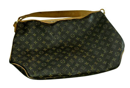 Louis Vuitton Delightful MM Monogram Handbag