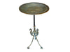 Tiffany & Co. Bronze Tilt-Top Stand