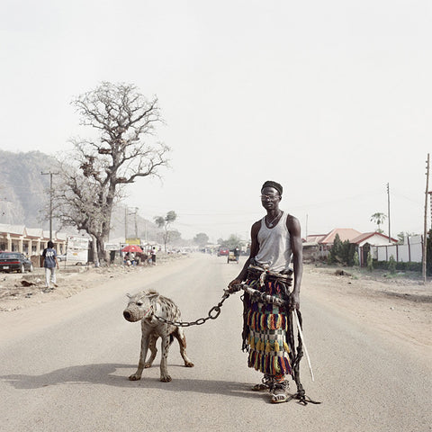 Pieter Hugo (South African, 1976)