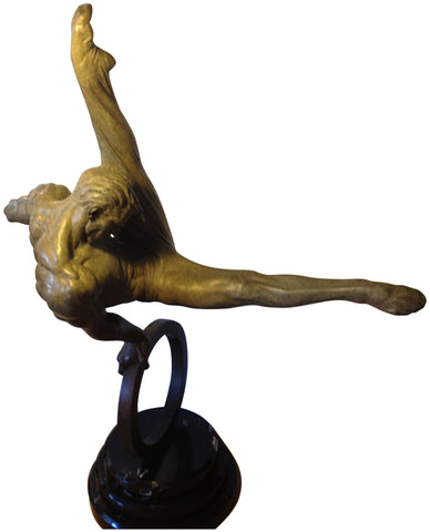 Richard MacDonald (American, b. 1946)