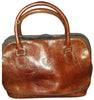 Henri Bendel Leather Handbag