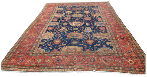 Persian Sultanabad Rug