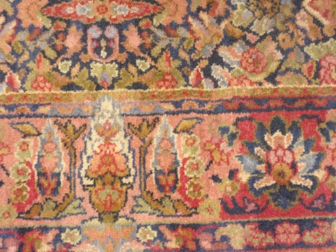 "American ""Beattie"" Machine Loomed Carpet, Beattie and Company, North America, circa mid-20th century"