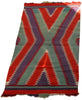Germantown Navajo Saddle Blanket