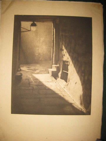 "Three Issues of ""Camera Work"", Alfred Stieglitz (1864-1946) Issue Nos. 7, 15 and 18, comprising 29 photogravures by various photographers"