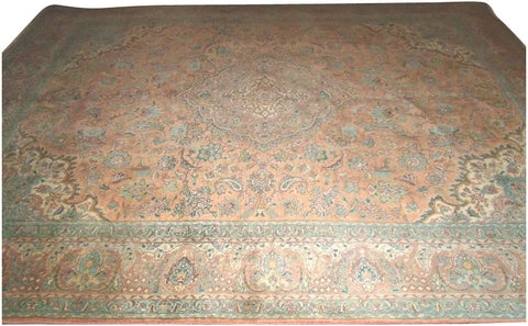 North West Persian Tabriz Carpet