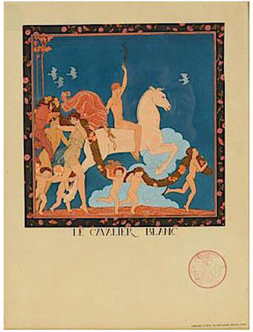 Georges Barbier (French, 1882-1932)