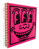 """Keith Haring"", published by Tony Shafrazi, New York, 1982, exhibition catalog, signed, ed. 2000"