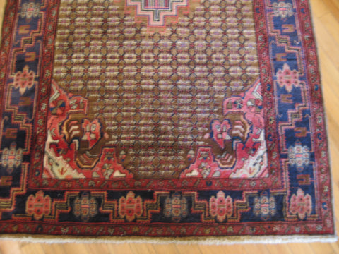 Persian Serab Rug, Northwest Iran, 3rd quarter 20th Century