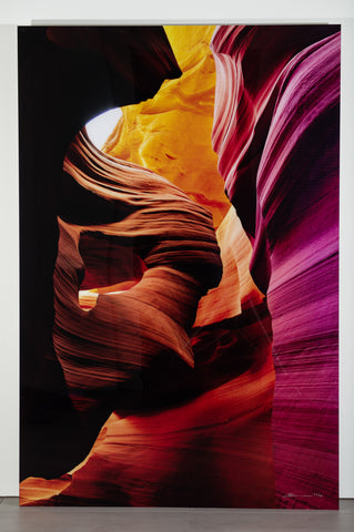 "Peter Lik (Australian, b. 1959), ""Guardian Angel"", silver halide Fuji crystal archive print, signed and numbered"