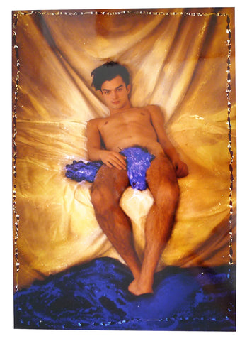 David LaChapelle (American, b. 1963)
