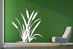 Wall Sticker Vinyl Decal Russian Marsh Cane Bamboo Unique Gift (n275)