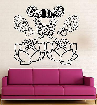 Wall Sticker Vinyl Decal Baby Room Child for Moms Family Nursery (ig1890)