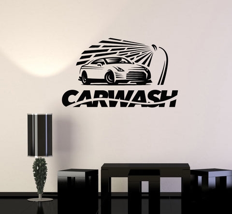 Car Bikes Boats Wall Vinyl Decal Page Wallstickersyou - Vinyl decals car wash