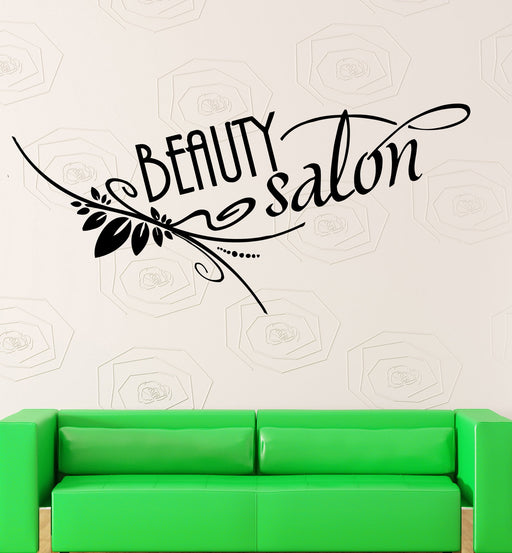Quotes And Words Wall Vinyl Decals — Tagged \