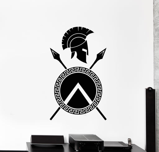 Military And Patriotic Wall Vinyl Decal — Tagged
