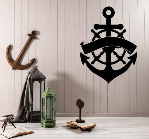12bf8414d711 Ocean Marine Wall Vinyl Decal — Tagged