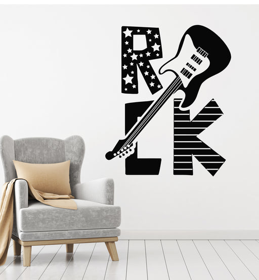 Music Gaming Movie Wall Vinyl Decal — Tagged