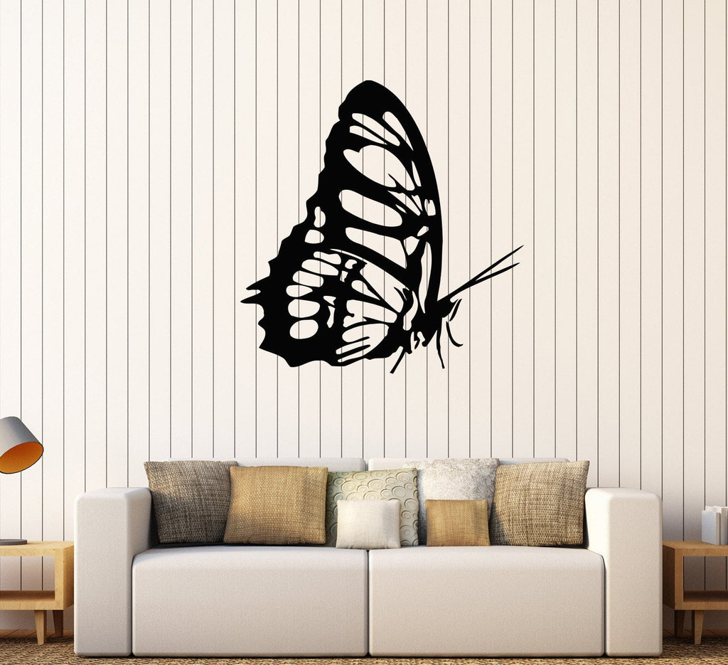 Vinyl Wall Decal Butterfly Home Interior Room Stickers Ig - Vinyl wall decals butterflies