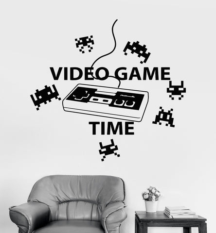 Music Gaming Movie Wall Vinyl Decal Page 22