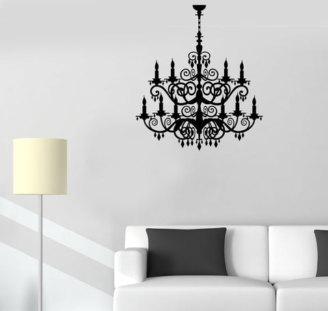 All wall vinyl decals page 100 wallstickers4you vinyl wall decal chandelier room decoration lighting house stickers 2340ig mozeypictures Images