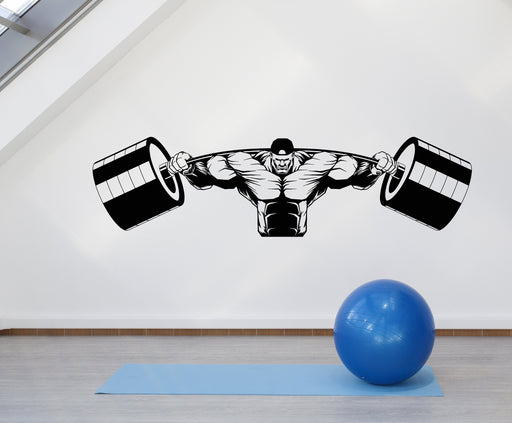 All Wall Vinyl Decals Tagged Muscle Relief Wallstickers4you
