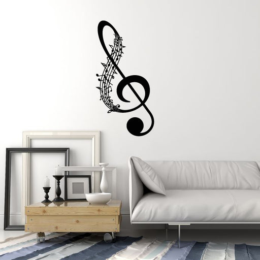 Music Gaming Movie Wall Vinyl Decal — Wallstickers4you