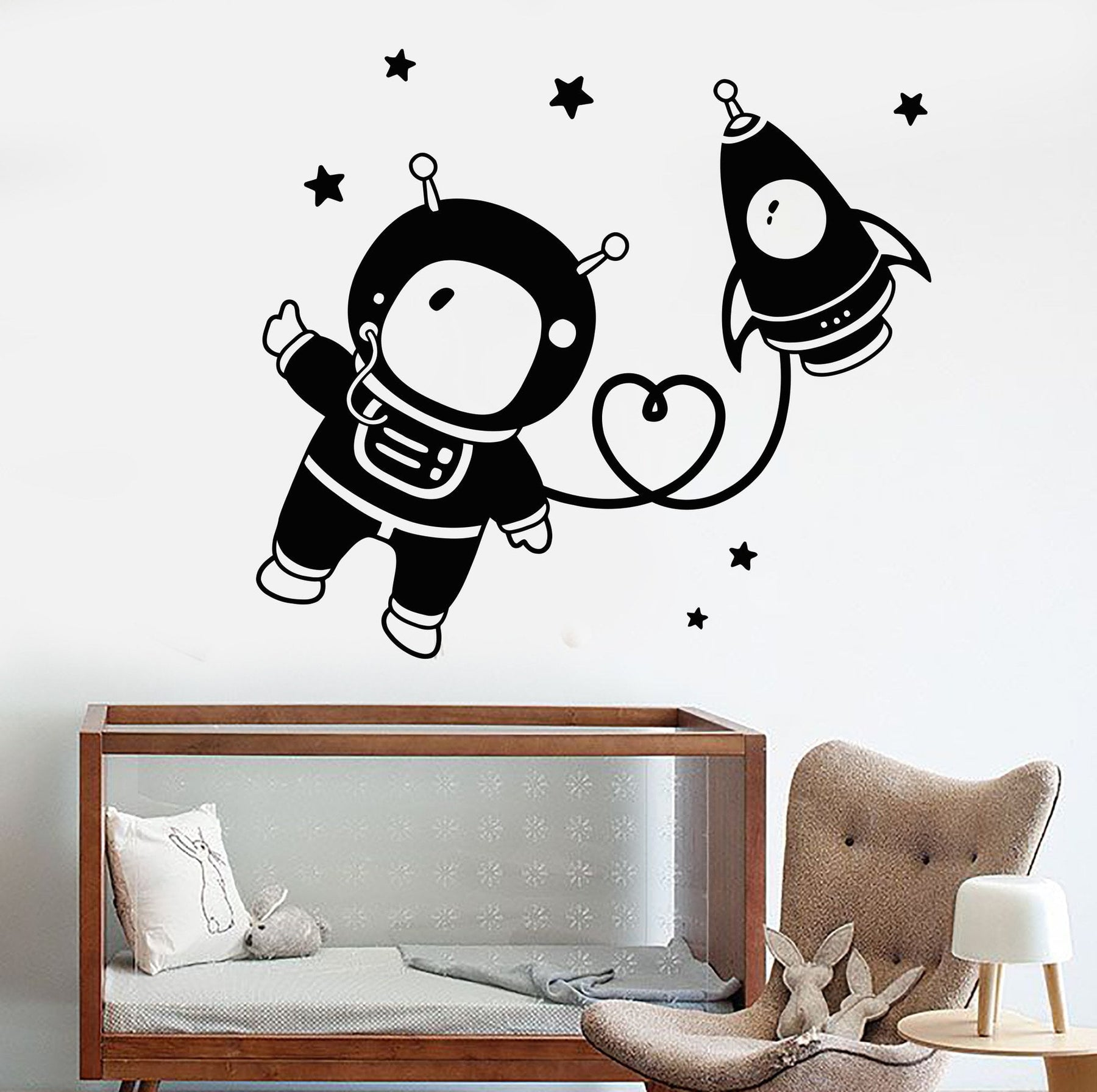 1.4 Space Children Sticker Set Space Stickers 200 pcs in roll Roll Stickers for Classroom 9 Vibrant Photos for Kids