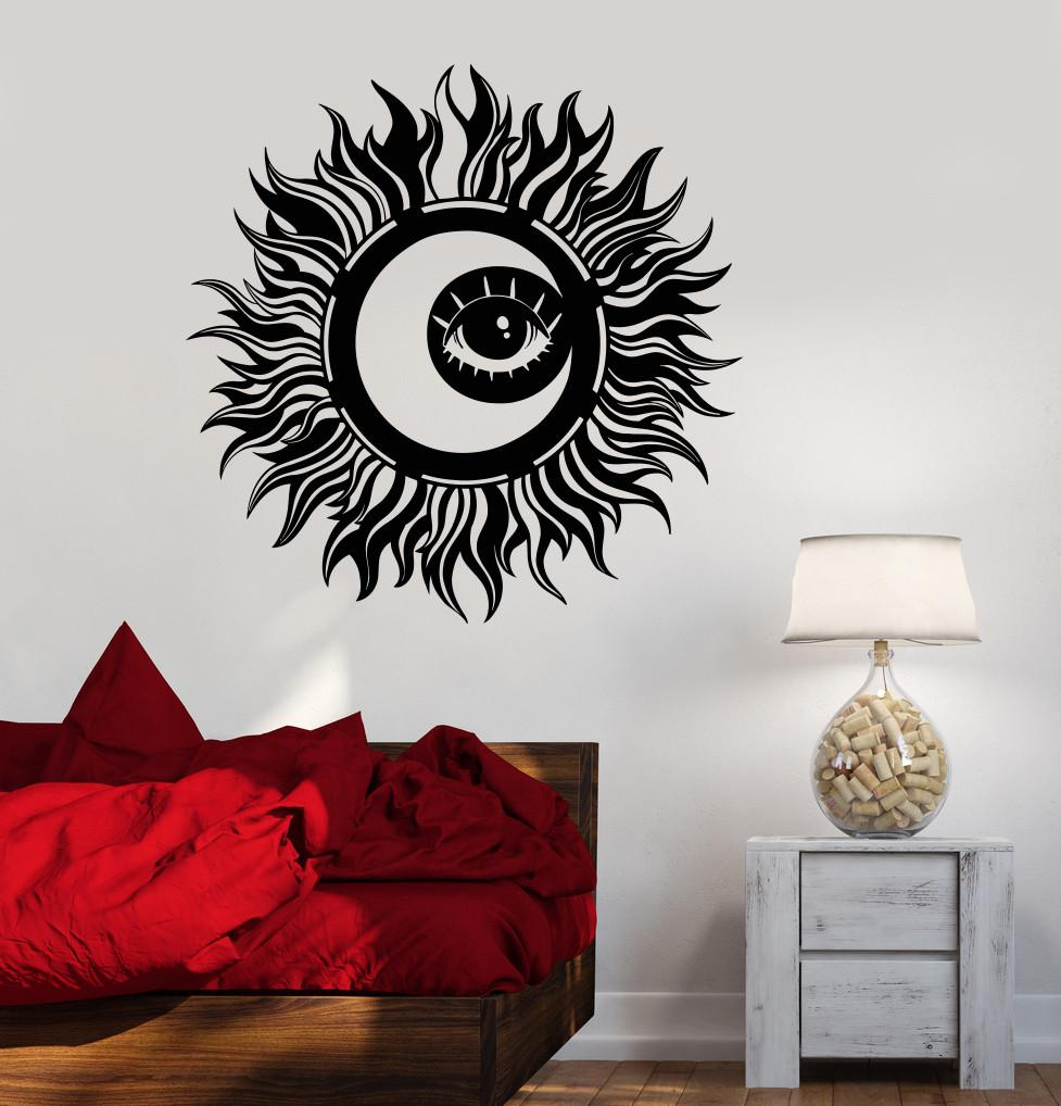 Room wall decor stickers