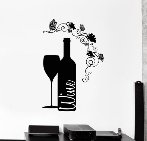 All Wall Vinyl Decals Page Wallstickersyou - Vinyl stickers for glass bottles