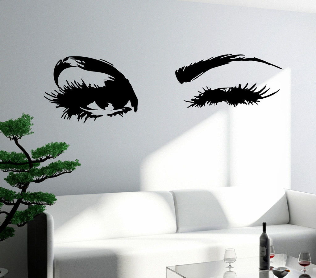 Eye wall stickers images home wall decoration ideas audrey hepburn quotes wall decals gutesleben audrey hepburn quotes wall decals sexy eyes attractive eye wall decal art decor sexy eyes attractive amipublicfo Images